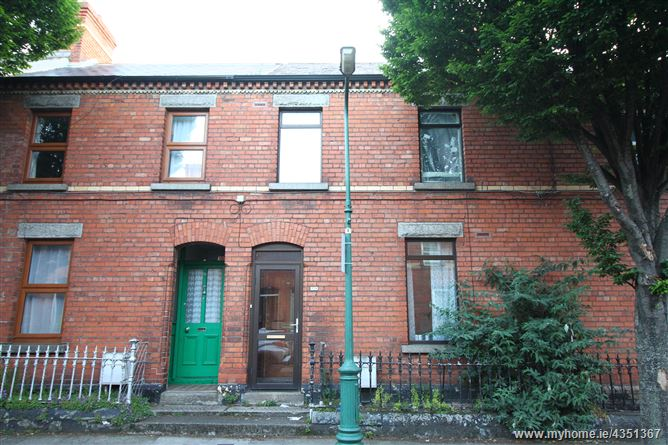 Main image for 79 Fitzroy Avenue, Drumcondra, Dublin 9