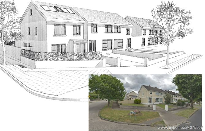 Main image for Site at 45 Granville Road, Dun Laoghaire, Dublin