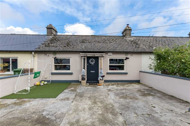 4 St Vincent`s Cottages, Blackhorse Ave, Dublin 7