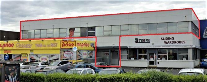 Main image for Motor City Commercial Park, 1st Floor Office Suite, Kylemore Road, Ballyfermot, Dublin 10