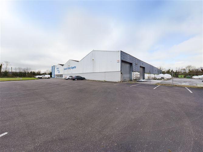 Main image for Former Fullwood Packo Facility, Ballymaquirke, Kanturk, Cork