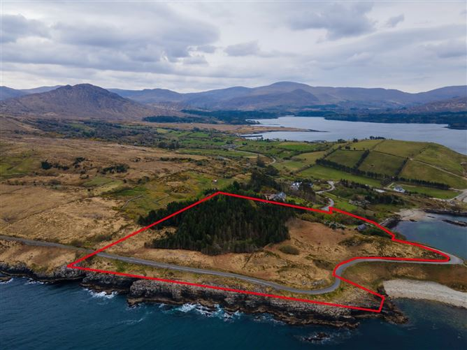 Main image for Loughaunacreen, Lauragh, Co. Kerry