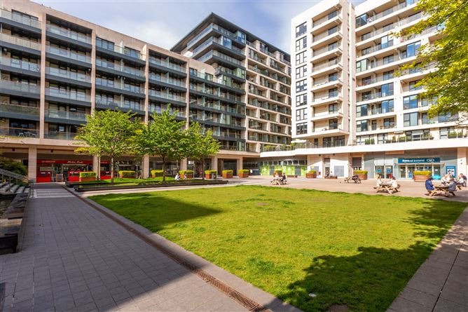 Main image for Suite 15, The Cubes Offices, Beacon South Quarter, Sandyford, Dublin 18, D18X283
