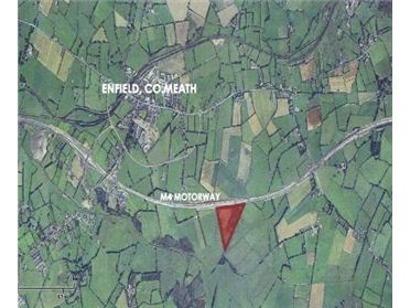 Main image of Ballycarn,Enfield, Co.Meath - Lands c.31 acres