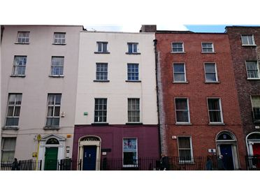 55 Parnell Square West, Parnell Square,   Dublin 1