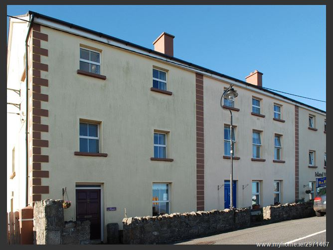 Main image for Roundstone Townhouse,Roundstone, Galway