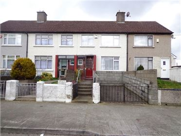 96 Ratoath Avenue, Finglas,   Dublin 11