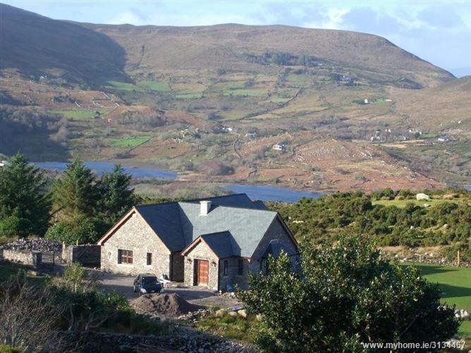 Main image for Romantic Stone Cottage,Caragh lake,  Kerry, Ireland