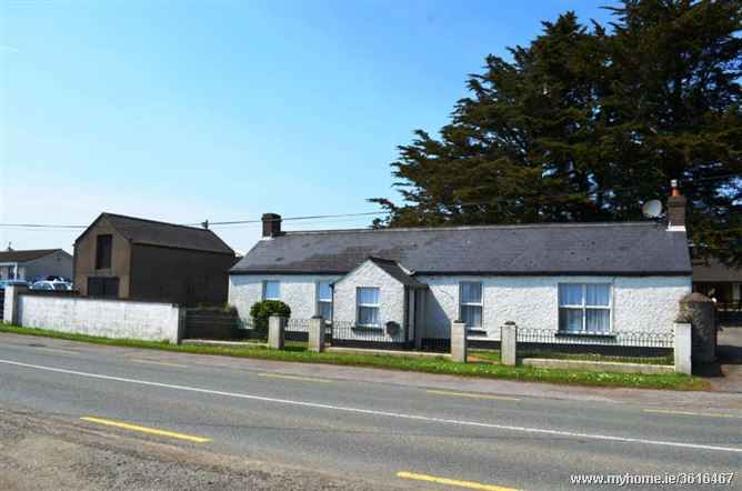 Collinstown, Skerries, Co. Dublin