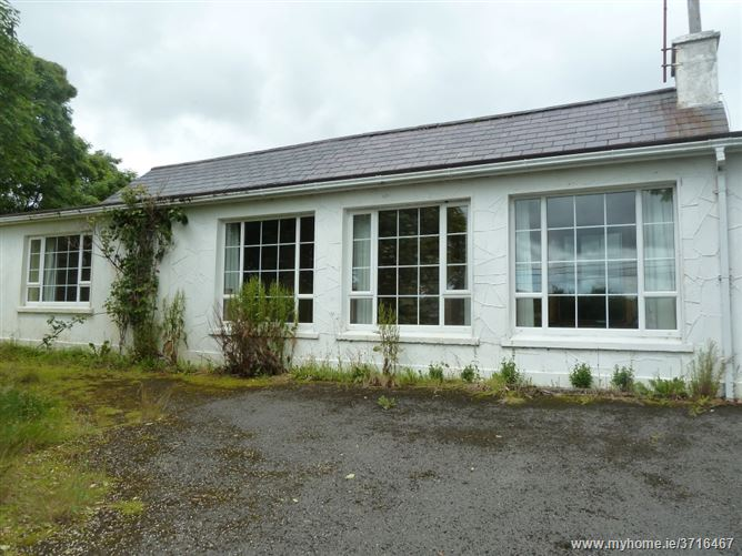 Garrowart, Ardara, Donegal