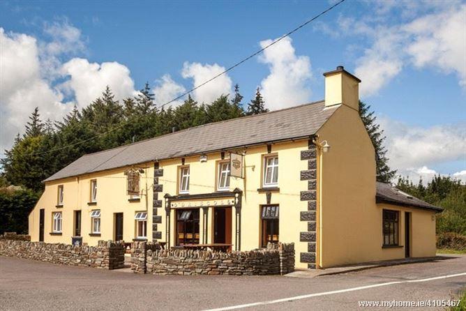 Photo of O'Driscoll's Bar, Aughaville, Bantry, Co Cork