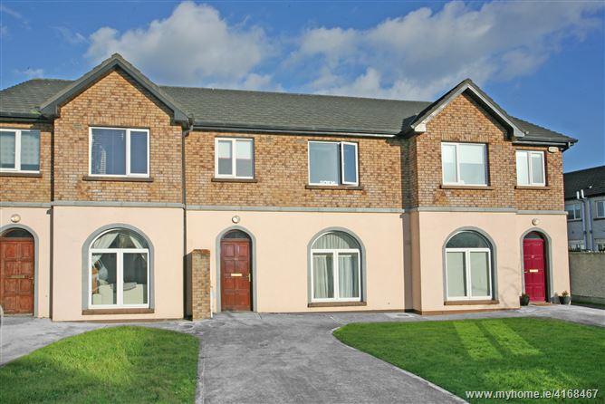 38 Glendara, Kilteragh, Dooradoyle, Limerick