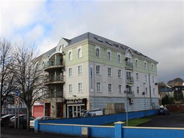Photo of 10 Railway Court, Letterkenny, Donegal