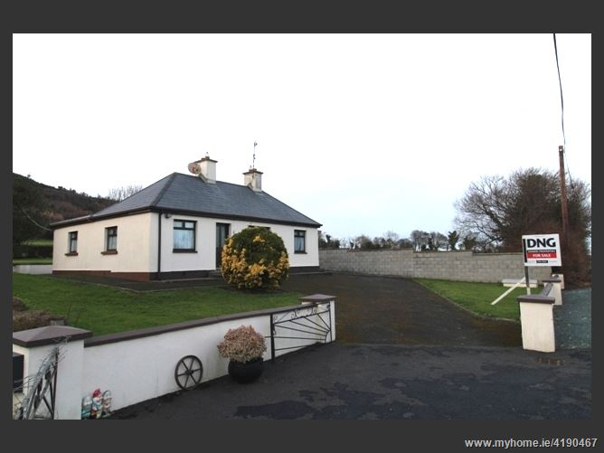 Kingston Cottage, Baliniscea, Arklow, Wicklow