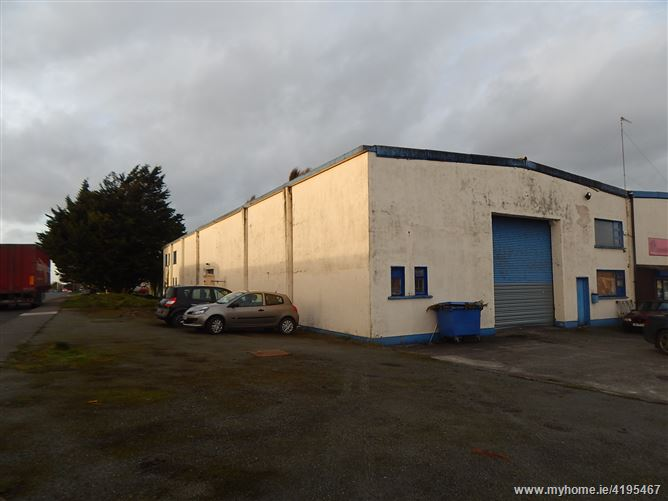 124 Ashbourne Industrial Estate, Ashbourne, Meath