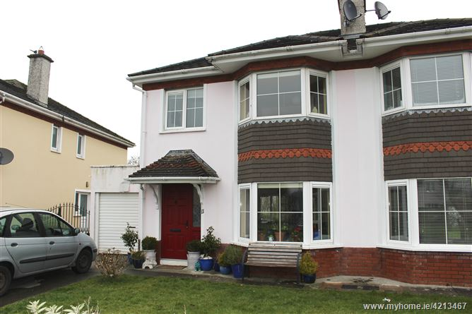 11 Castlemaine Bridge, Cloghers, Tralee, Kerry