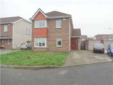 Photo of 5 Rossberry Park, Lucan, Dublin