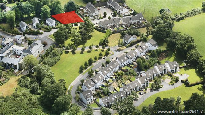 Site @ Woodville, Dunkettle, Glanmire, Cork