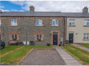 Photo of 29 Village Square, Village Houses, Glaslough, Co. Monaghan