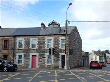 Photo of 1 Upper John Street, Sligo City, Sligo