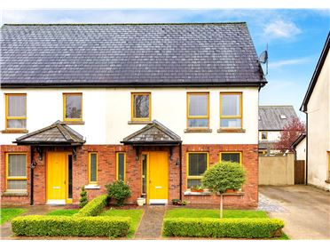 Photo of 9 Chapelwood Crescent, Hollystown, Dublin 15