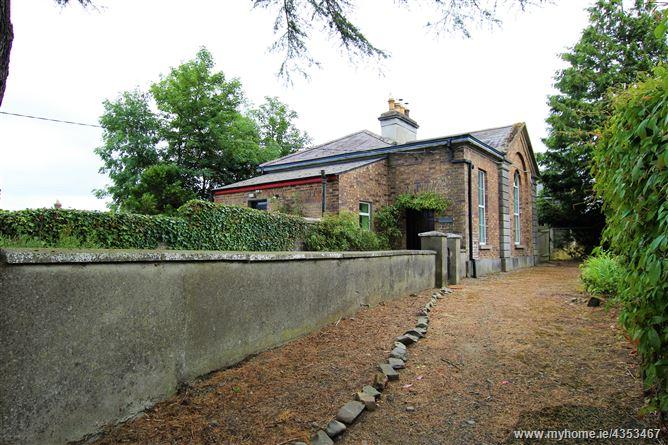 Main image for Former Station House, Bective Street, Kells, Meath