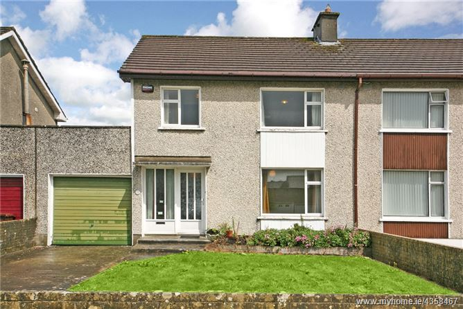 Main image for 23 Owenmore Drive, Raheen Heights, Co Limerick, V94 PF7Y