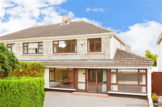 Main image for 19 Willbrook, Whitechurch Road, Rathfarnham, Dublin