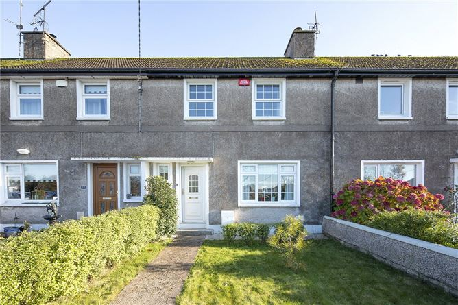Main image for 18 Roches Terrace, Midleton, Co Cork, P25 YY45