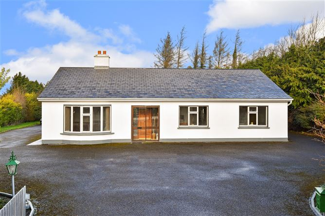 Residence at Lakeview, Claregalway, Galway