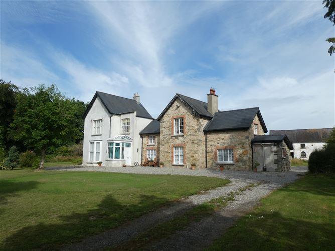 Main image for Rathjarney Villa, Piercestown, Wexford