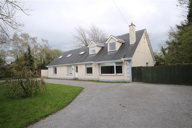 Main image for Woodside, Martinstown, Curragh, Kildare