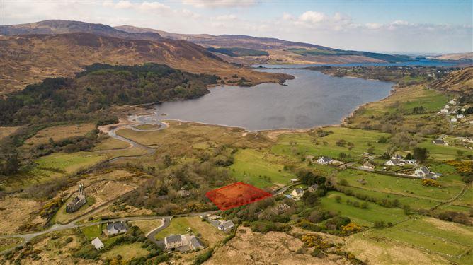 Main image for The Poison Glen , Dunlewey, Donegal