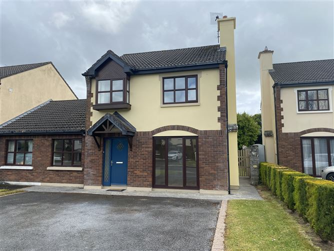 Main image for 3 Woodlands, Kilrush Road , Ennis, Clare, V95E5XD
