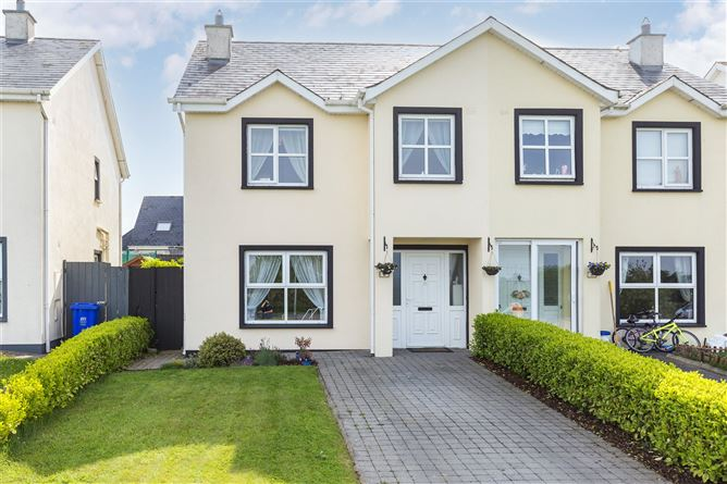 Main image for 6 Shelbourne Place,Campile,Co. Wexford,Y34 KP63