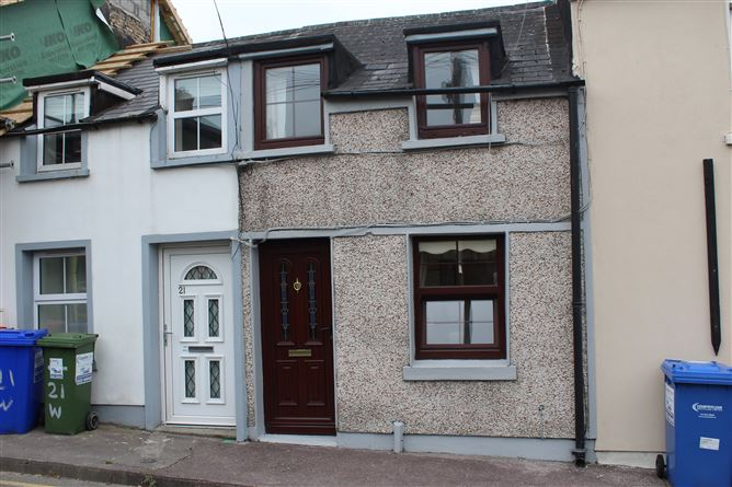 Main image for 22 Wycherley Terrace, College Road, City Centre Sth, Cork City