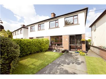 39 Bayview Drive, Killiney,   South County Dublin