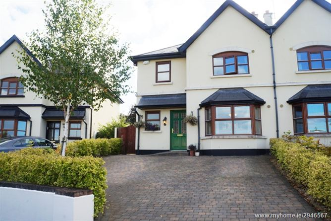 19 The Avenue, Walshestown