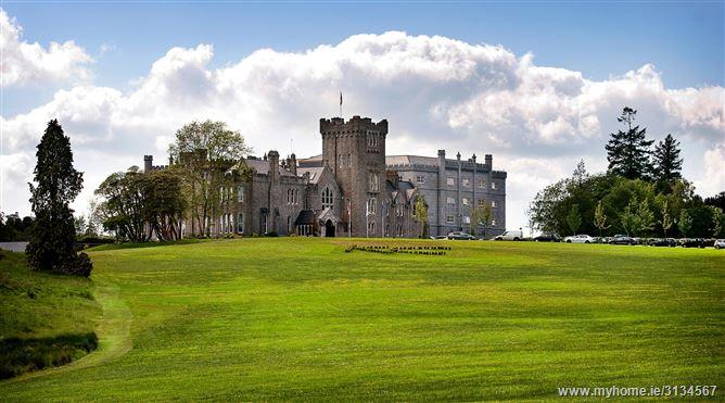Main image for Kilronan Castle Self Catering,kilronan castle, Boyle,County Roscommon