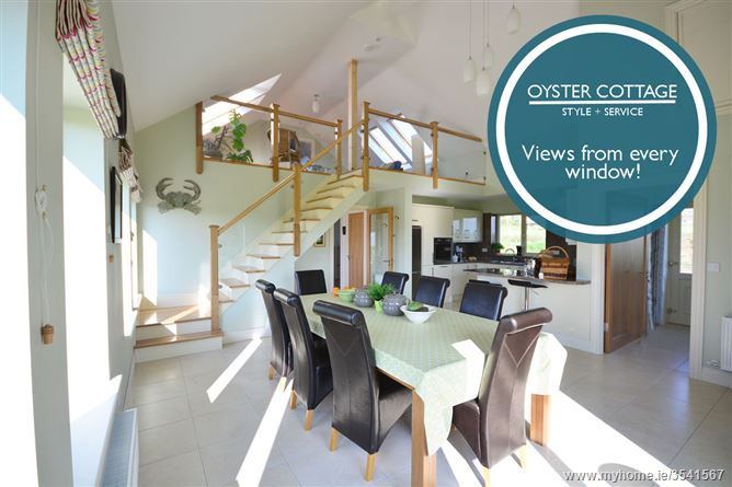 Main image for Oyster Cottage ,Oyster Cottage, Dingle, Kerry, Ireland