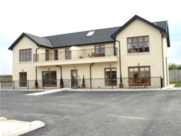 Main image of 11 Kilbelin View, Athgarvan Road, Newbridge, Kildare