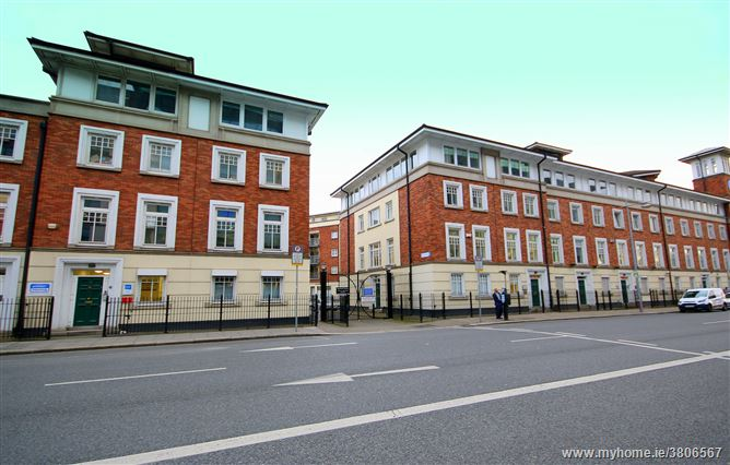 128 Westland Square, Off Pearse Street, South City Centre, Dublin 2