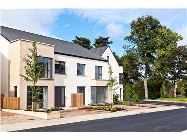 Main image of Four Bedroom Homes, Scholarstown Wood, Scholarstown Road, Rathfarnham, Dublin 16
