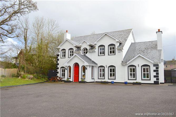 Rosemont Guest House, Listowel Road, Oakpark, Tralee, Co. Kerry