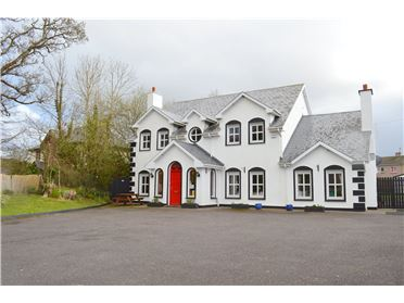 Photo of Rosemont Guest House, Listowel Road, Oakpark, Tralee, Co. Kerry