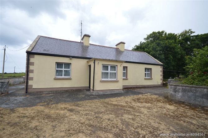 Cooga, Easkey, Co Sligo, F26 XK51
