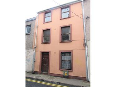 Main image of 14, James Street, Off Washington Street, City Centre Sth, Cork City