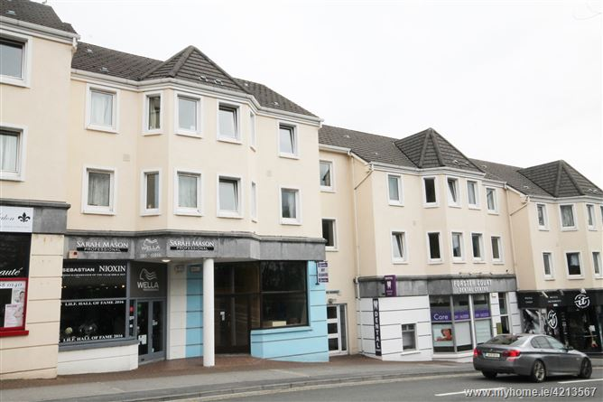 Unit 4 Arus Guaire, Forster Court, City Centre, Galway City