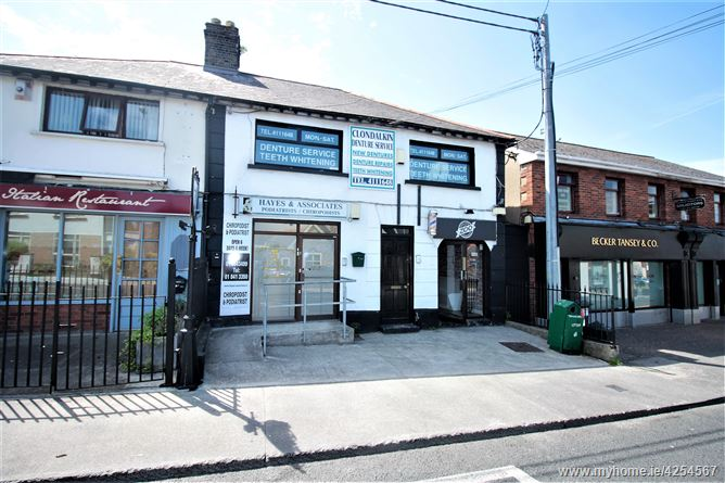Shangri-La, New Road, Clondalkin, Dublin 22