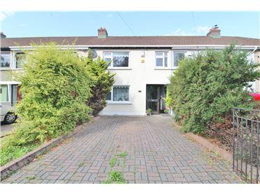 Photo of 17 Crotty Avenue, Walkinstown,   Dublin 12